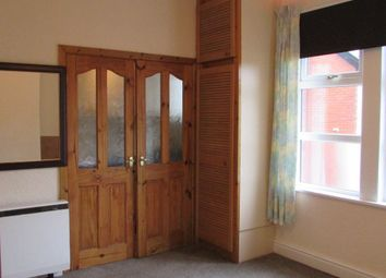 Thumbnail 1 bed flat to rent in Whitegate Drive, Blackpool, Lancashire