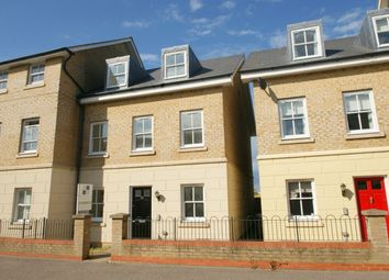 Thumbnail 4 bed semi-detached house to rent in Canada Road, Deal