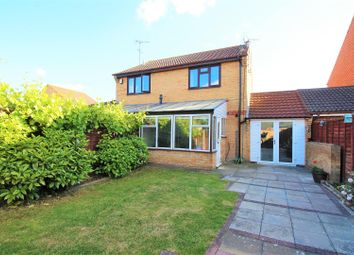 Thumbnail 2 bed semi-detached house for sale in Cowley Avenue, Greenhithe