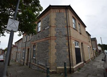 Thumbnail 2 bed end terrace house for sale in Harvey Street, Barry