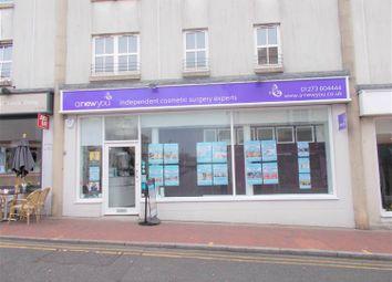 Thumbnail Retail premises to let in Trafalgar Arches, Trafalgar Street, Brighton
