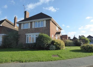 Thumbnail 4 bed semi-detached house to rent in The Fairway, Herne Bay