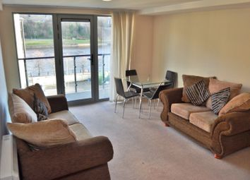 Thumbnail 2 bedroom flat to rent in Hanover Mill, Hanover Street, Newcastle Upon Tyne