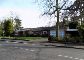 Thumbnail 4 bed detached house for sale in Hardwick Road, Sutton Coldfield, West Midlands