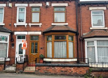 Thumbnail 2 bed terraced house for sale in Medley Street, Castleford