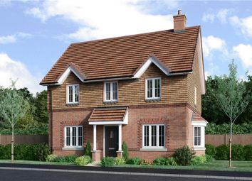 """Thumbnail 3 bed detached house for sale in """"Ingleby"""" at New Bridge Road, Cranleigh"""