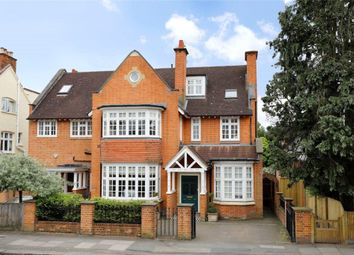 Thumbnail 4 bed semi-detached house for sale in Belvedere Grove, Wimbledon