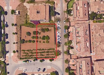 Thumbnail Land for sale in Pueblo, Javea-Xabia, Spain