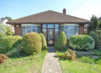 Thumbnail 2 bed detached bungalow to rent in Ashingdon Road, Ashingdon, Rochford