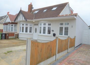Thumbnail 5 bed detached bungalow for sale in Adelaide Gardens, Chadwell Heath, Romford