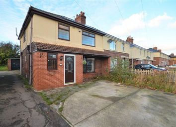 Thumbnail 4 bed semi-detached house to rent in Briar Road, Skellow, Doncaster