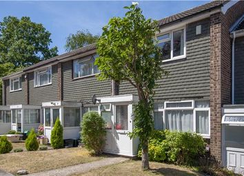 Thumbnail 2 bedroom terraced house for sale in Clareville Road, Orpington, Kent