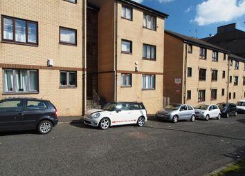 Thumbnail 1 bed flat to rent in Kemp Street, Springburn, Glasgow