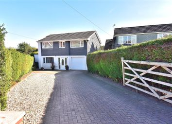Thumbnail 4 bed detached house for sale in Town Hill Drive, Broughton, North Lincolnshire