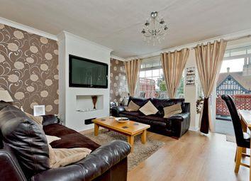 2 bed maisonette for sale in Stoneleigh Broadway, Epsom KT17