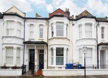 Thumbnail 2 bed flat to rent in Sugden Road, London