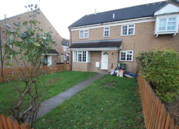2 bed property to rent in Dorrington Close, Luton LU3