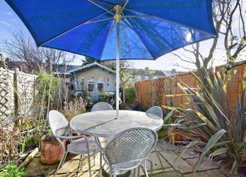 Thumbnail 3 bed terraced house for sale in Warwick Road, Whitstable, Kent