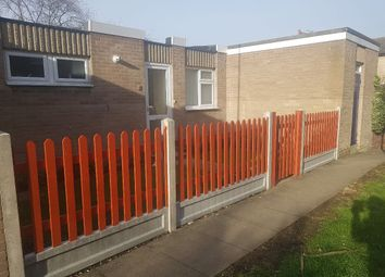Thumbnail 4 bed bungalow for sale in Hopwood Walk, Blackstone Estate, London