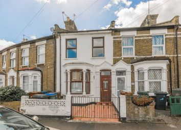 Thumbnail 3 bed property for sale in Selby Road, Leytonstone