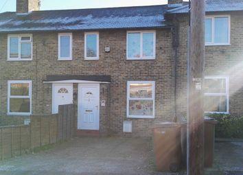 Thumbnail 2 bed terraced house for sale in Tavistock Road, Carshalton, Surrey