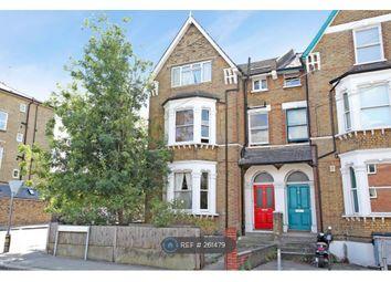 Thumbnail 2 bed flat to rent in Allfarthing Lane, Earlsfield