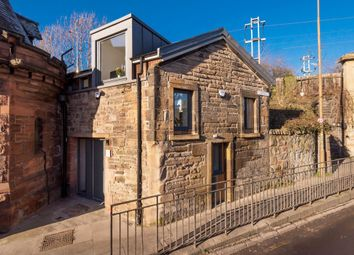 Thumbnail 1 bedroom mews house for sale in The Foundry, 51 Abbeyhill, Holyrood