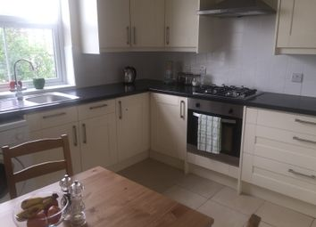 Thumbnail 3 bed terraced house to rent in Wellington Terrace, Nottingham
