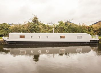 Thumbnail 2 bed houseboat for sale in Princess Road, Camden Town