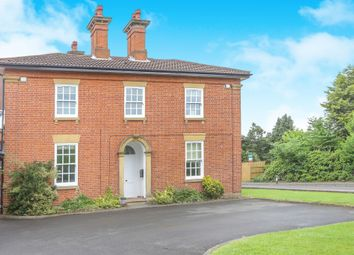 Thumbnail 2 bed flat for sale in Woodthorne Road, Tettenhall, Wolverhampton