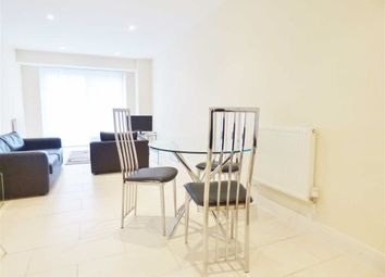 Thumbnail 1 bed flat to rent in Ayton Drive, Portland, Dorset