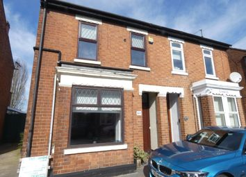 Thumbnail 4 bed semi-detached house to rent in Deans Way, Gloucester