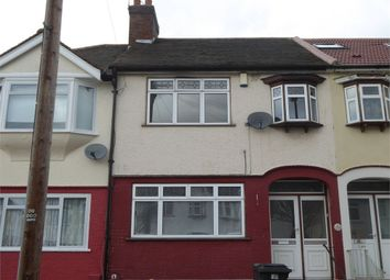 Thumbnail 3 bedroom terraced house to rent in Waverley Road, London