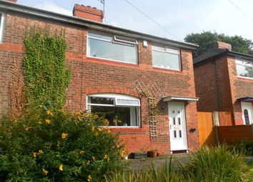 Thumbnail 3 bedroom semi-detached house to rent in Catterick Avenue, Didsbury, Manchester