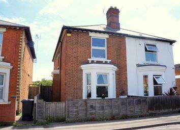 Thumbnail 2 bed semi-detached house for sale in Slaney Street, Tredworth, Gloucester