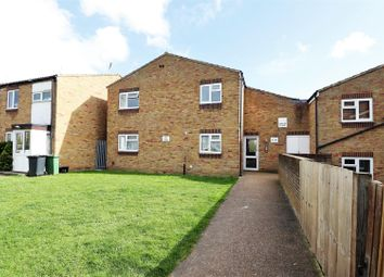 Thumbnail 2 bed flat for sale in Jubilee Close, Greenhithe