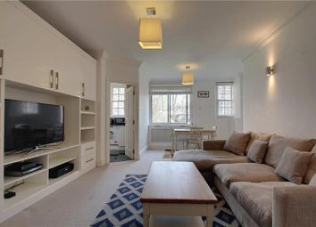 Thumbnail 3 bed flat for sale in Addison House, Grove End Road, London