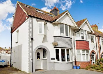 Thumbnail 5 bed semi-detached house for sale in St. Leonards Gardens, Hove, East Sussex