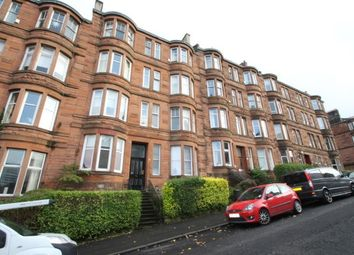 Thumbnail 1 bed flat to rent in Thornwood Avenue, Glasgow