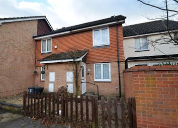 Thumbnail 2 bedroom terraced house for sale in Heathcote Way, West Drayton