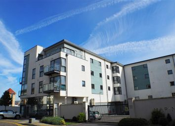Thumbnail 2 bedroom flat for sale in Marina Villas, Maritime Quarter, Swansea