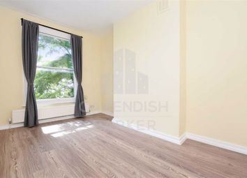 3 bed flat to rent in Wilberforce Road, Finsbury Park, London N4