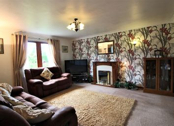 Thumbnail 5 bed detached bungalow for sale in Milton Lane, Forfar