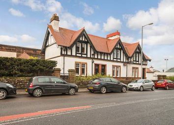Thumbnail 2 bedroom end terrace house for sale in Station Cottage, Shore Road, Wemyss Bay