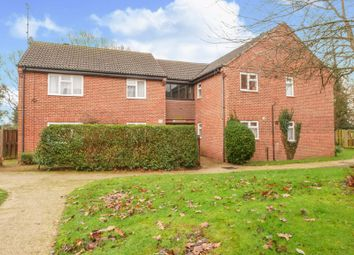 Thumbnail 1 bed flat for sale in Groves Way, Cookham, Maidenhead
