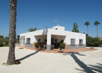 Thumbnail 2 bed country house for sale in Elche, Alicante, Spain