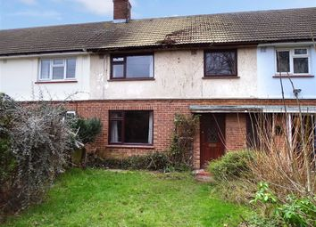 Thumbnail 3 bed terraced house for sale in Pyms Road, Chelmsford, Essex