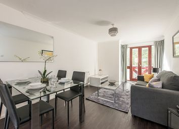 Thumbnail 4 bed property to rent in Sterling Place, London