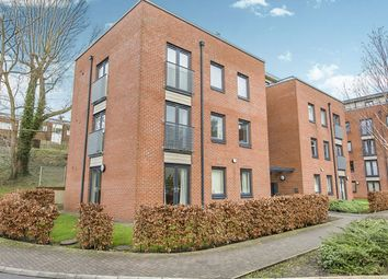 Thumbnail 2 bed flat for sale in Knight Street, Macclesfield