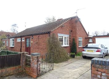 Thumbnail 3 bed detached bungalow for sale in Lunn Lane, Collingham, Newark